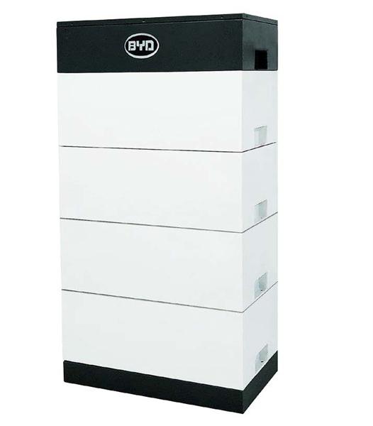 BYD B-PLUS L 3.5 Batteriespeichererweiterung für B-BOX L 48 V