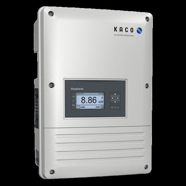 Kaco blueplanet 8.6 TL3 M2 Wechselrichter 3-phasig
