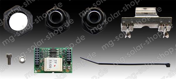 SMA RS485 Piggy Back 485PB-SMC-NR für SMC4600A - SMC11000TL