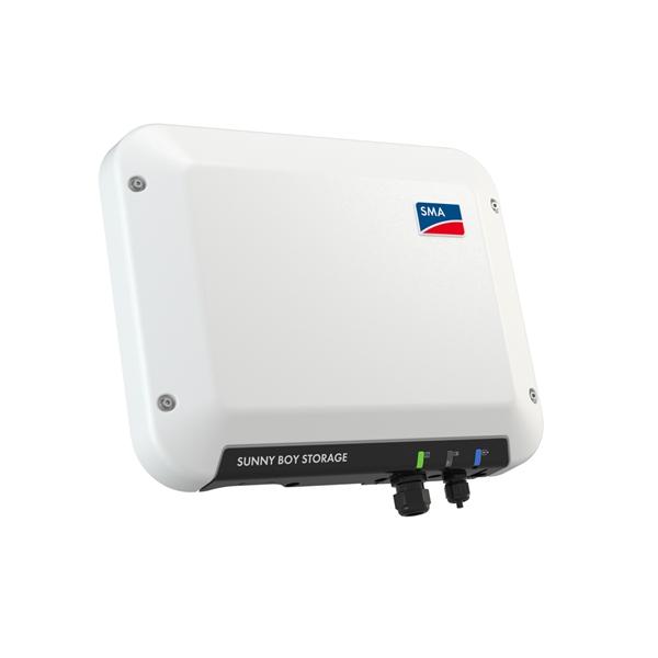 SMA Sunny Boy Storage SBS 2.5 Speicher Wechselrichter