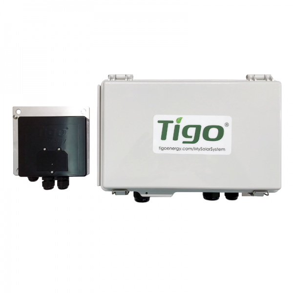 SMA Tigo Energy Cloud Connect Advanced Set Outdoor