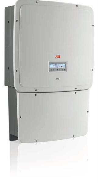 ABB TRIO-27.6-TL-OUTD-S2X-400