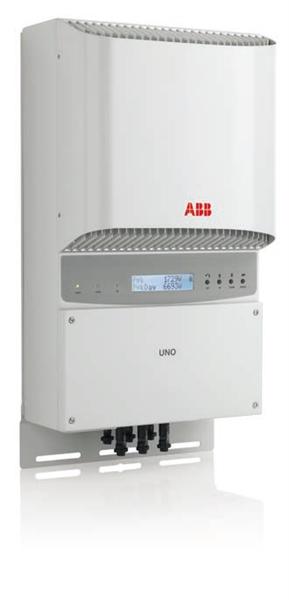 ABB PVI-3.6-TL-OUTD-S