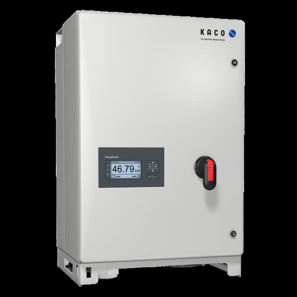 Kaco blueplanet 50.0 TL3 XL INT Wechselrichter 3-phasig
