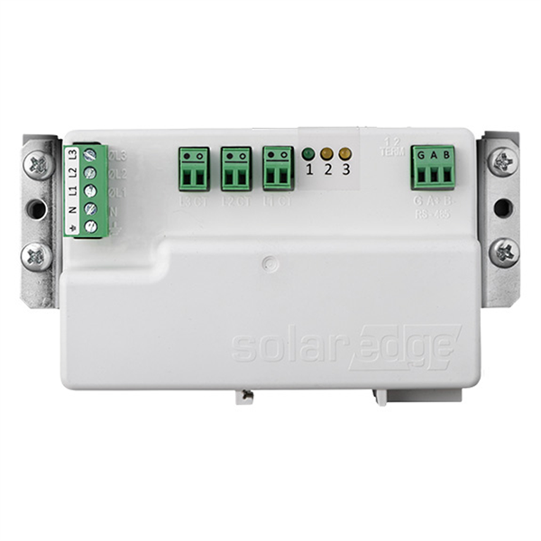 SolarEdge Energiezähler SE-MTR-3Y-400V-A mit 50 A Wandler