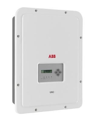 ABB UNO-DM-5.0-TL-PLUS-SB Solarwechselrichter