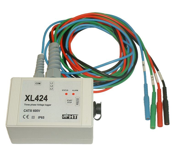 HT Instruments XL424