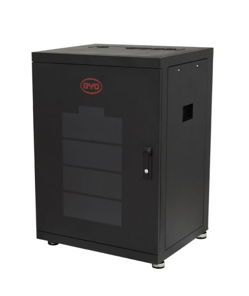 BYD B-BOX 2.5 Batteriespeicher 2,56 kWh