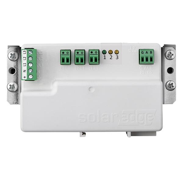 SolarEdge Energiezähler SE-MTR-3Y-400V-A mit 3x 100 A Wandler