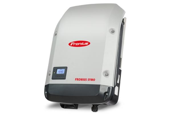 Fronius Symo 8.2-3-M Light