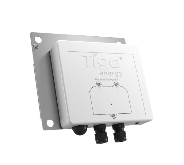 Tigo Energy Communication Gateway GTWY für Tigo Optimizer TS4-R