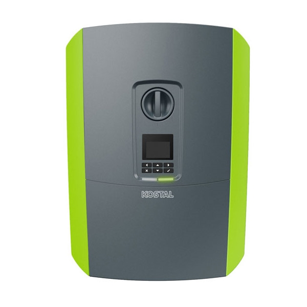 Kostal PIKO 4.2 IQ Solarwechselrichter