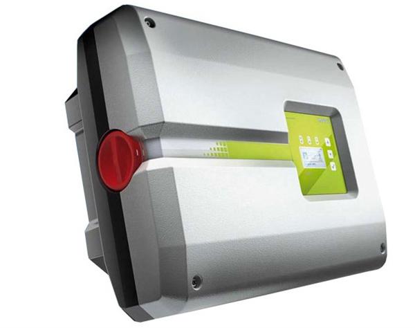 Kostal PIKO 17 Wechselrichter 19.2 kWp