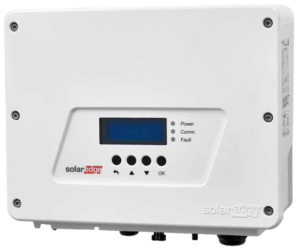 Solaredge SE4000H HD-WAVE Wechselrichter