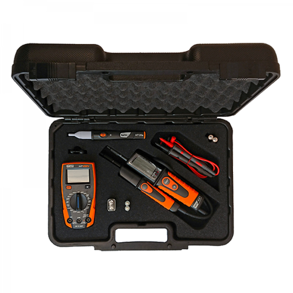 HT Instruments Safety-KIT