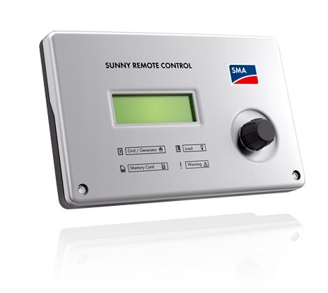 SMA Sunny Remote Control - SRC-20
