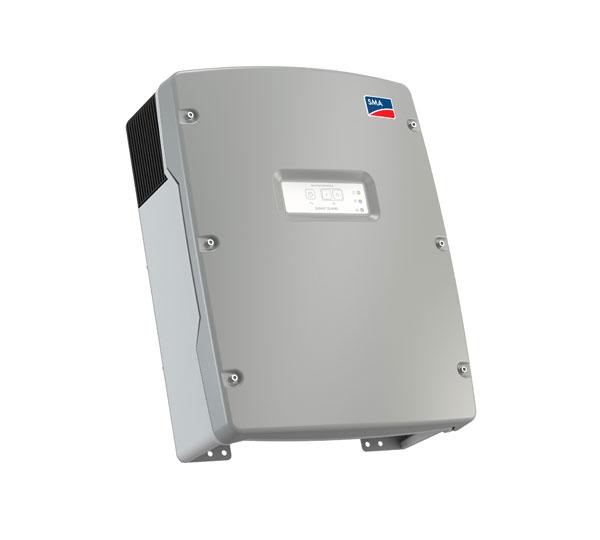 SMA Sunny Island SI 6.0 H-12 Batteriewechselrichter