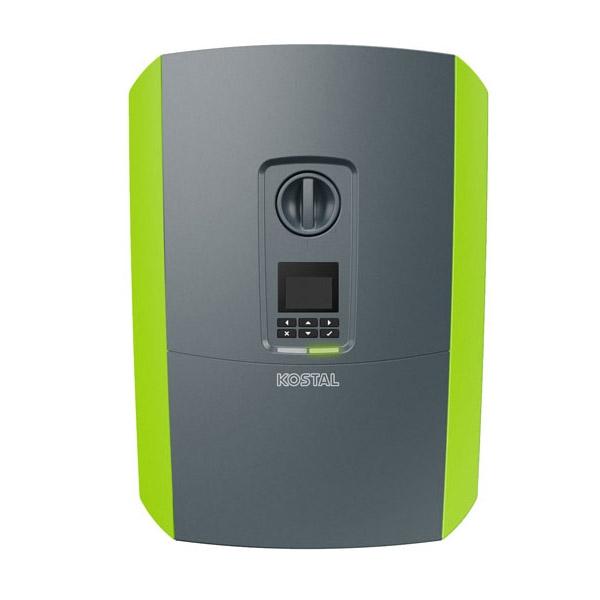 Kostal PIKO 7.0 IQ Solarwechselrichter