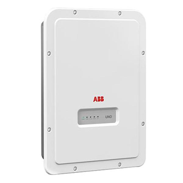 ABB UNO-DM-5.0-TL-PLUS-SB-QU Solarwechselrichter