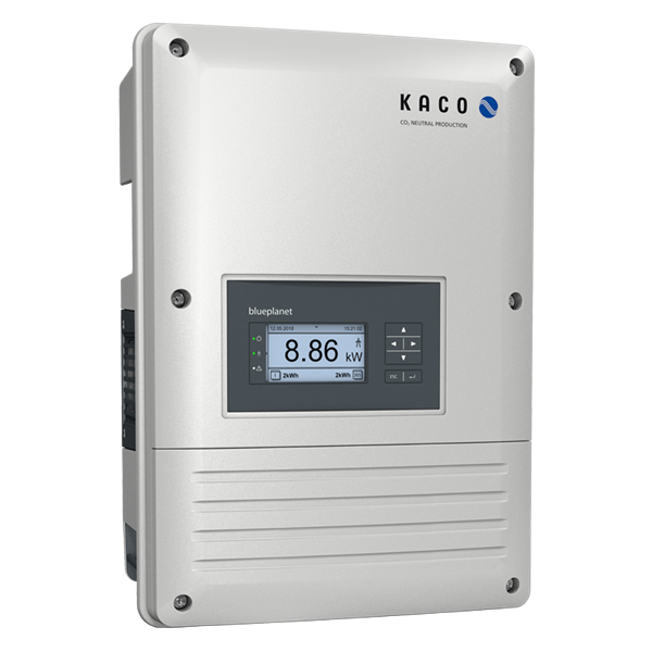 Kaco blueplanet 5.0 TL3 M2 Wechselrichter 3-phasig