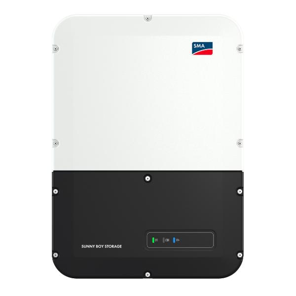 SMA Sunny Boy Storage SBS 5.0-10 Speicher Wechselrichter