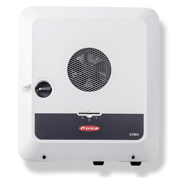 Fronius Symo GEN24 10.0 Plus - Hybrid-Wechselrichter