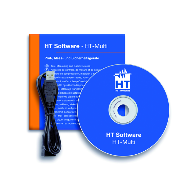 HT Instruments Software HT-Multi