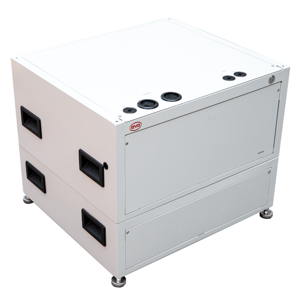 BYD B-Box Premium LVL 15.4 Batteriespeicher 15,36 kWh