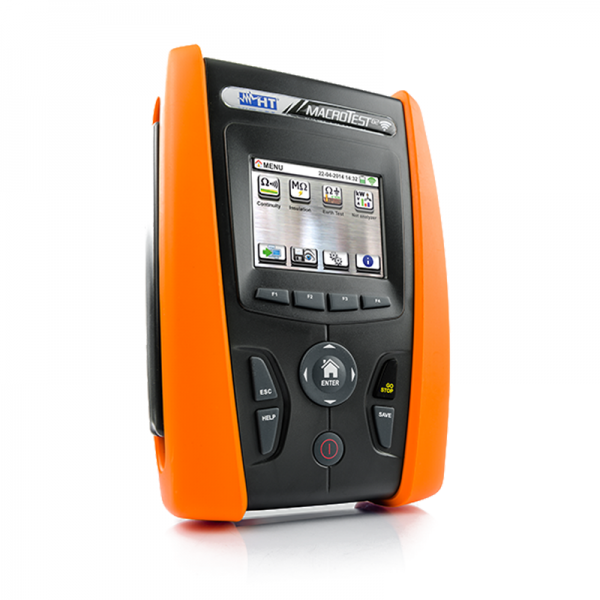 HT Instruments Macrotest G2