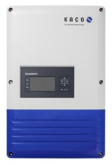 Kaco blueplanet 3.5 TL1 Wechselrichter